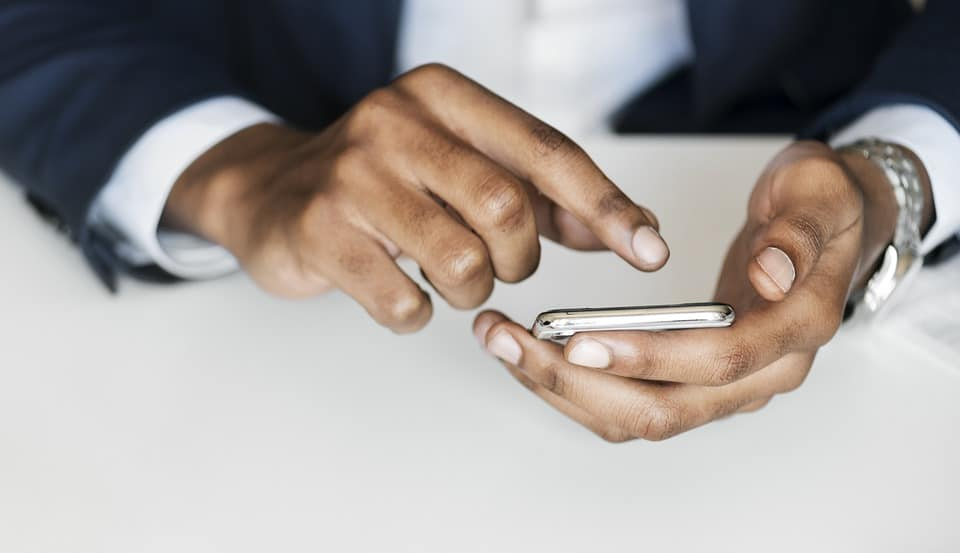 Sveriges basta mobiloperator