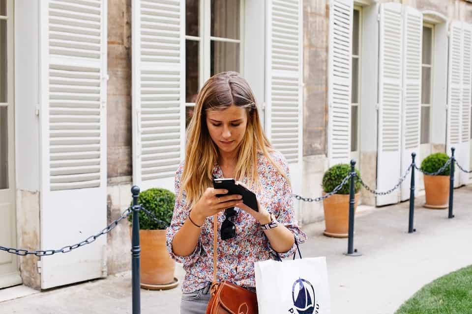 Tanka mobilen online