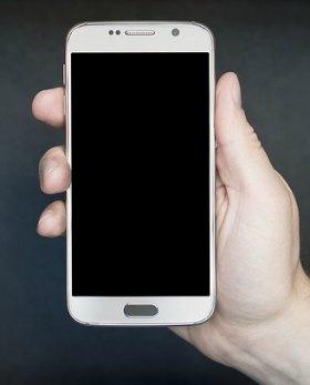 mobil med kontantkort